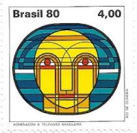 Selo Homenagem à Televisão Brasileira