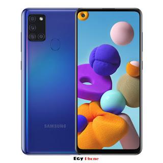موبايل Samsung Galaxy A21s