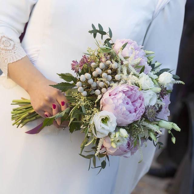 ramo de novia sevilla