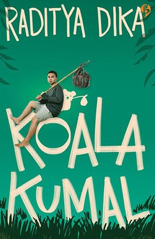 Raditya Dika - Koala Kumal