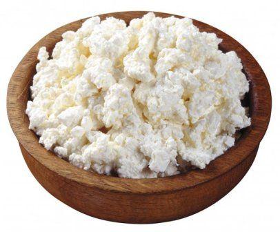 Alimentos que Você pode Comer a vontade sem engordar/ queijo cottage