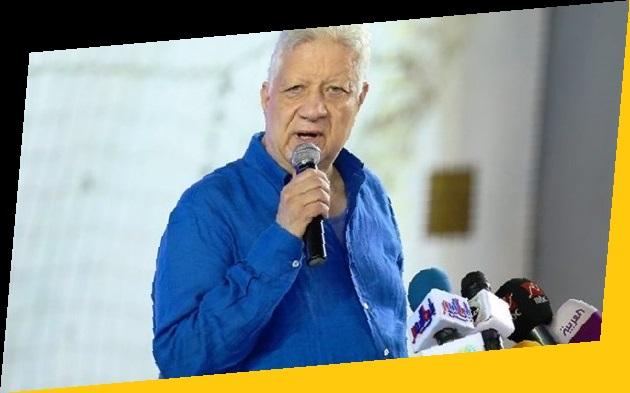 مرتضى منصور يعلن عن حفل كبير بمناسبة انطلاق قناة الزمالك الجديدة