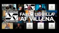 Fallo de la liguilla de la AF Villena