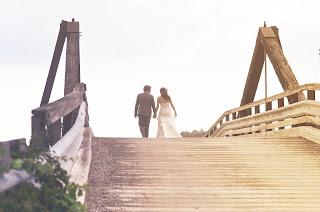 Honeymoon Fund Etiquette wedding invitation