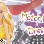 Motor Model Dressup