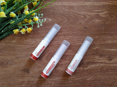 evete naturals tinted lip balm