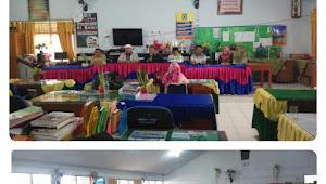 Isu Kabid GTK Disdik Provinsi Jambi, Kena OTT KPK 'Hoax'