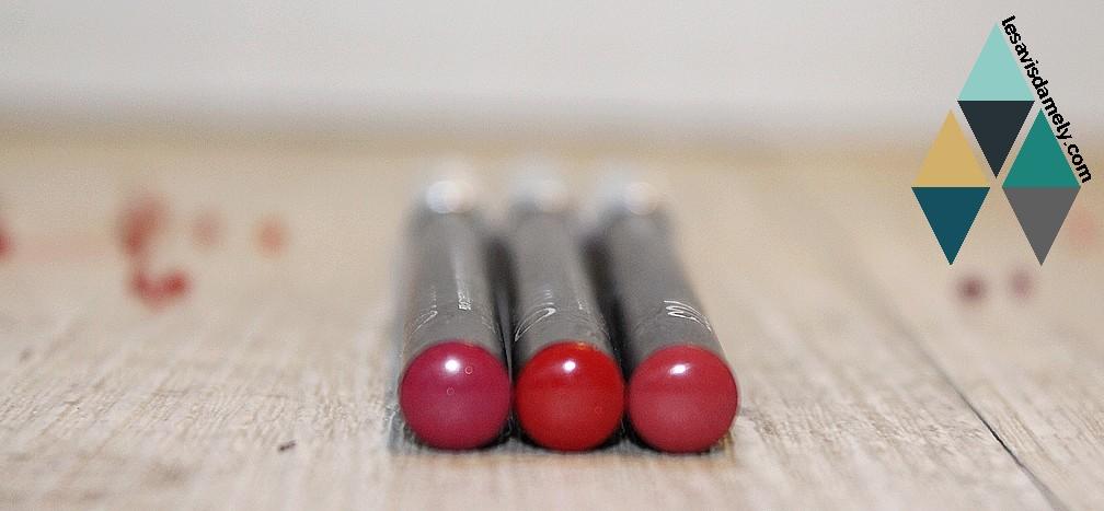astuces pour des lèvres mates et colorées