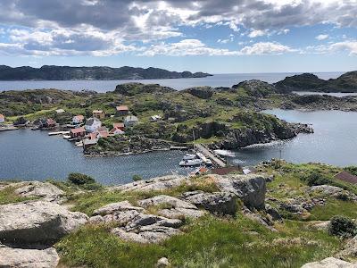 Seløy havn