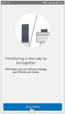 Now you can get Amazon Alexa on your Android smartphone