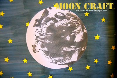 Crafts for tots: Moon and mid-autumn festivals