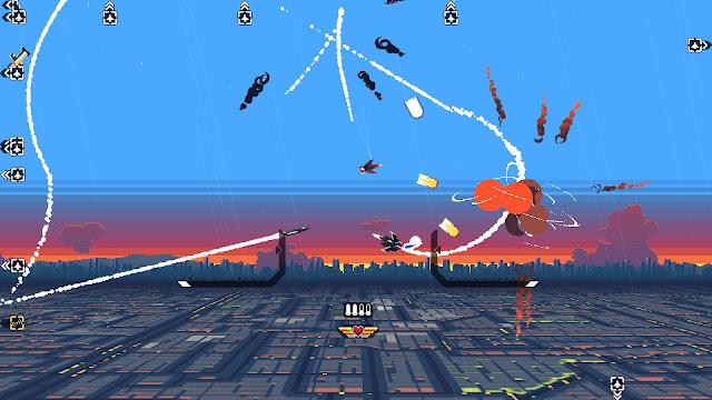 Jet Lancer (Switch) será lançado em 12 de maio