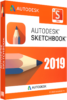 Download Gratis Autodesk SketchBook Pro for Enterprise 2019 Full Version