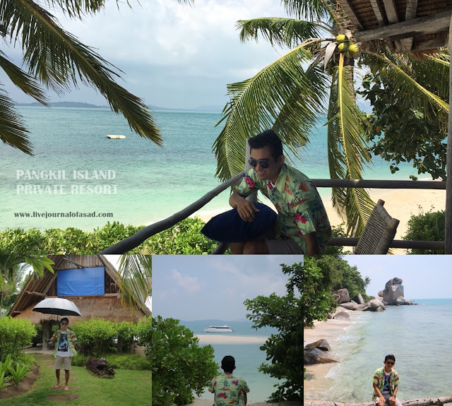 Discover Your Paradise at Pangkil Island Private Resort Bintan