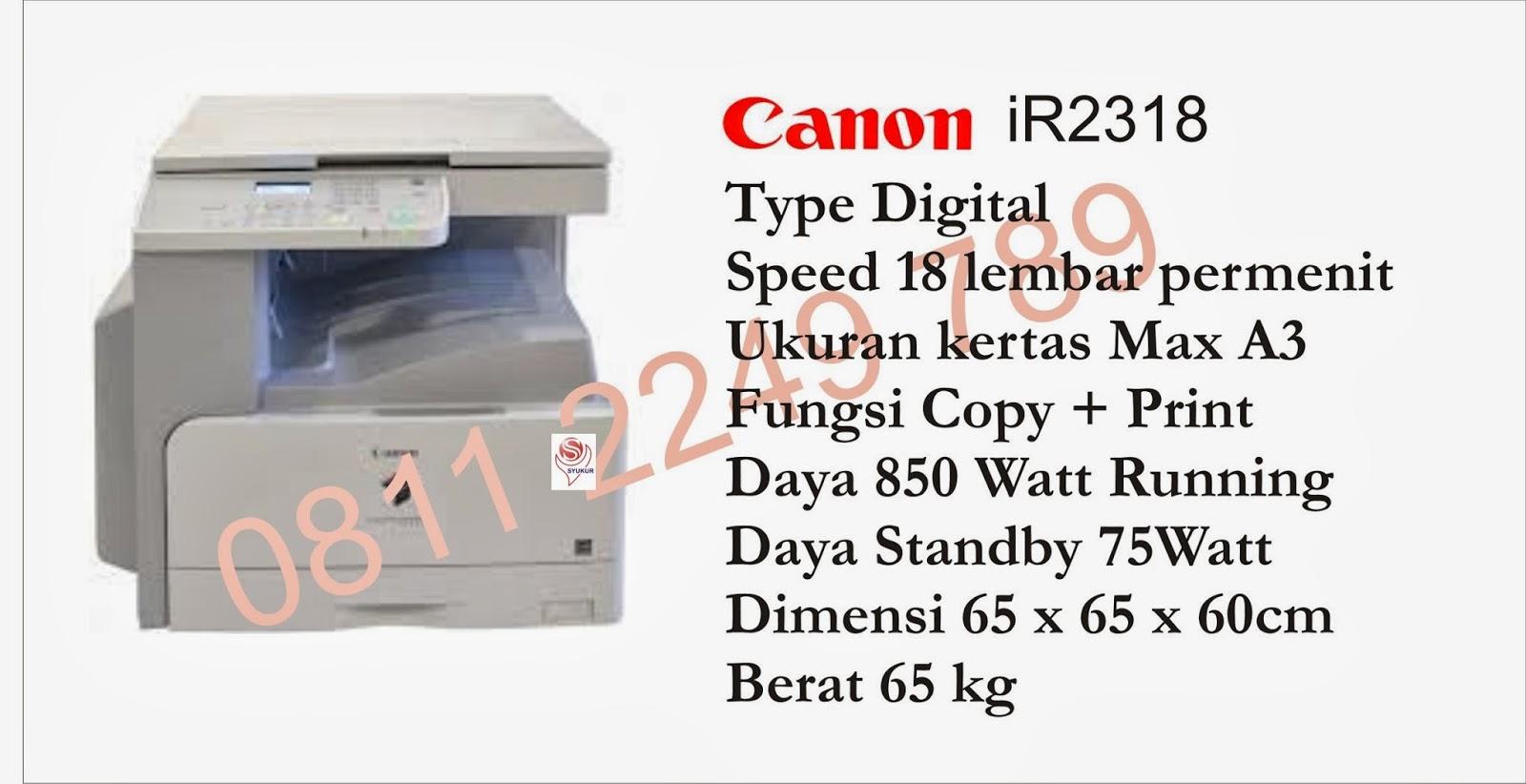 mesin fotocopy kantor ir2318 ir2018   mesin fotocopy canon ir2016 manual canon ir2018 manual cz