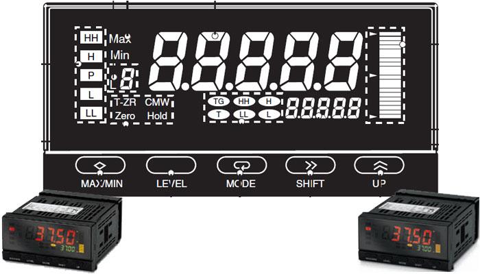High-precision Temperature Indicator