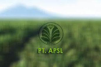 Lowongan PT. APSL Pekanbaru Mei 2019