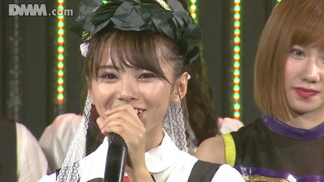 NMB48 'N Pride' 190912 N5 1815 LOD DMM (Iso Kanae Graduation Performance)