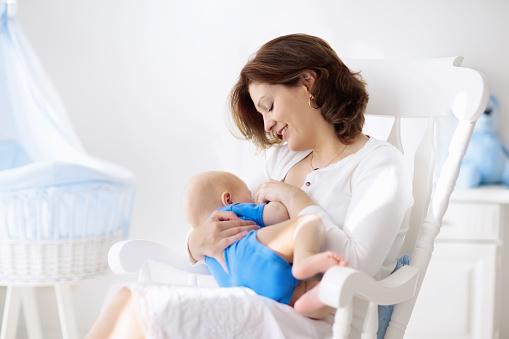 Apakah Bayi Bisa Alergi ASI? Simak Penjelasannya di Sini