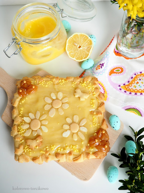 cytrynowy-mazurek-wielkanocny-z-lemon-curd