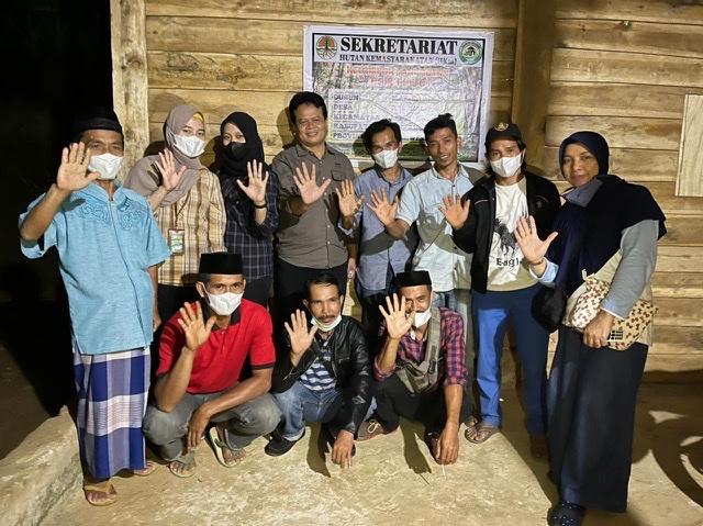 Dishut Sulsel dan BPSKL Wilayah Sulawesi Gelar Monitoring Pendamping Perhutanan Sosial.lelemuku.com.jpg