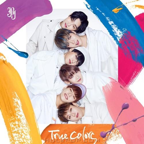 JBJ – True Colors – EP