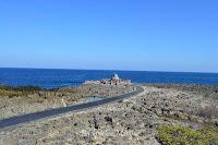 Menikmati Water Blow Nusa Dua Bali