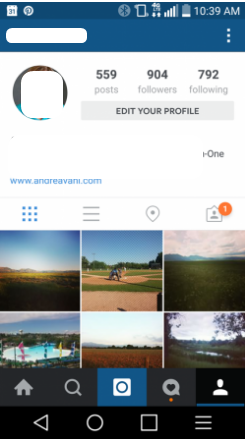 Login To Instagram With Facebook