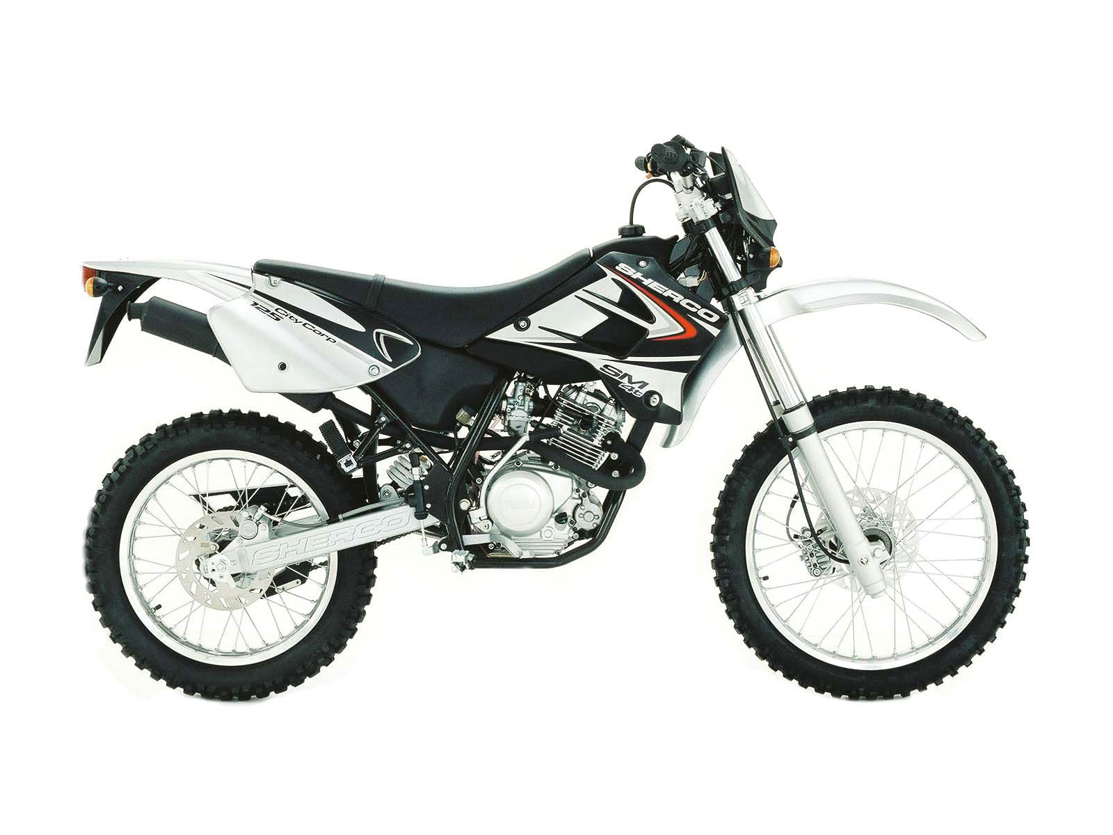 2006 sherco citycorp 125 enduro motorcycle accident lawyers. Black Bedroom Furniture Sets. Home Design Ideas