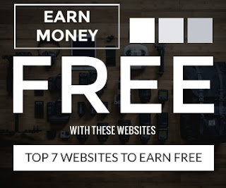 Top 7 Reputable and Professional Website to Earn Money  2020