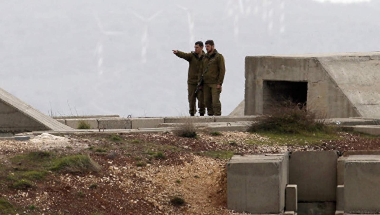 Rezim Israel membangun tiga permukiman baru di gurun Negev