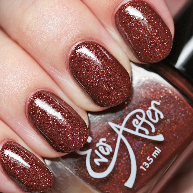 Ever After Polish I Flying