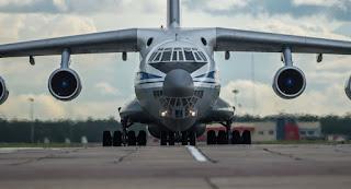 الأخبار الليبية اليوم : تدمير طائرة أوكرانية للمرة الثالثة في ليبيا