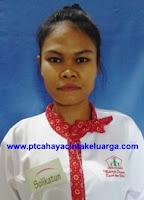Solikatun perawat anak jakarta barat | TLP/WA +6281.7788.115 LPK Cinta Keluarga dki Jakarta penyedia penyalur perawat anak jakarta barat baby sitter pengasuh suster perawat balita anak bayi nanny profesional