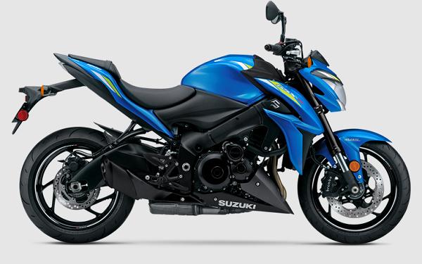 Suzuki GSX S1000 Siap  Meluncur 26 April 2021