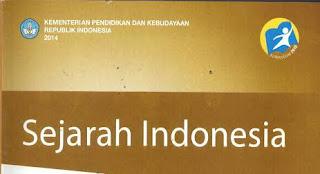 Contoh Soal PAS 1 Sejarah Bahasa Indonesia Kelas X