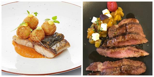 platos principales carne y pescado poncelet nueva carta