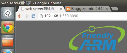 Boa (Webserver) #