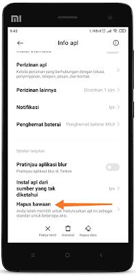 Cara Mengubah Pengaturan Aplikasi Default Xiaomi MIUI 12