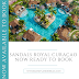 Sandals Royal Curaçao Now Ready To Book