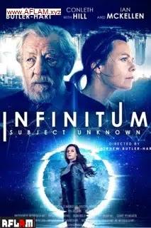 فيلم Infinitum: Subject Unknown 2021 مترجم اون لاين