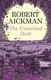 Robert Aickman - The Unsettled Dust
