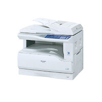 Sharp AR-5320 Driver Printer