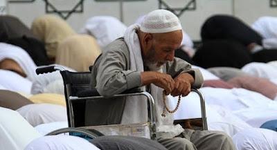 Warga Gaza Mendapatkan Kuota 2.640 Jiwa Berangkat Haji