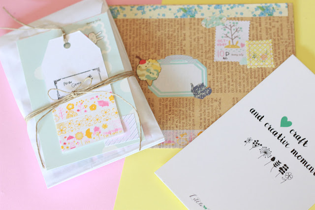 Día 4 de la Semana de Snail Mail: un poquito de inspiracion