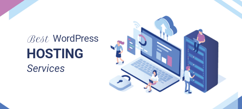 10 Perusahaan Hosting WordPress Terbaik (dengan Pro dan Kontra)
