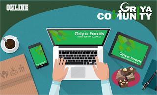 Kursu Kue dan Masakan Online dari Griya Foods