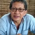 Jokowi Minta Ekonomi Melampaui Dunia, Rocky: Joko Tingkir Keselek Klepon Alias Oon