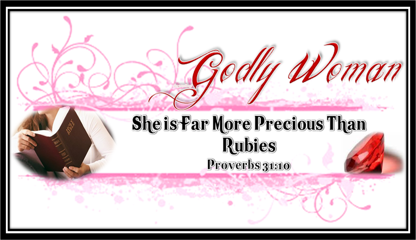 Poem Of A Godly Woman 94