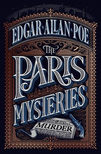 The Paris Mysteries book by Edgar Allan pdf